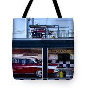 Standard Oil Products Tote Bag