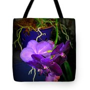 Standing Alone In Beauty Tote Bag