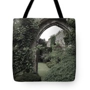 Standing Arch Tote Bag