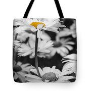 Standing Out From The Crowd 2 Tote Bag