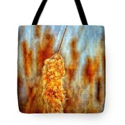 Standing Out From The Crowd II Tote Bag