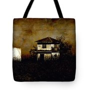 Standing Out Two Tote Bag