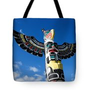 Standing Tall And Proud Tote Bag