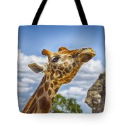 Standing Tall V3 Tote Bag
