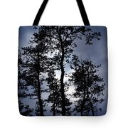 Standing Talls Tote Bag