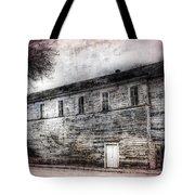 Standish Hall Tote Bag