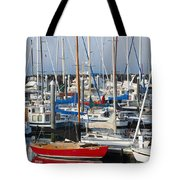 Standout Tote Bag
