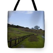 Stanford University The Dish Hiking Trail Tote Bag