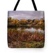 Stanislaus Watershed Tote Bag