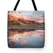 Stansbury Reflections Tote Bag