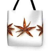 Star Anise Fruits Tote Bag