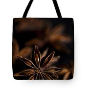 Star Anise Study Tote Bag