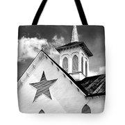 Star Barn Infrared Tote Bag