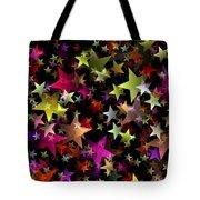 Star Belt Tote Bag