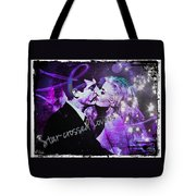 Star-crossed Lovers Tote Bag