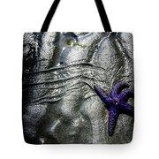 Star Dance Tote Bag