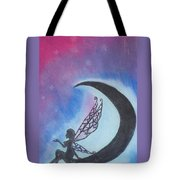 Star Fairy Tote Bag