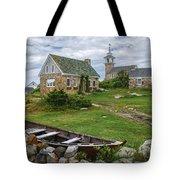 Star Island Dory Tote Bag