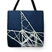 Star Light Star Bright Tote Bag