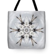 Star Of Fcp Tote Bag