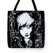 Star Of The Morning Tote Bag