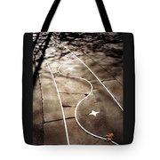 Star Walk Tote Bag