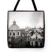 Serene Prague Tote Bag