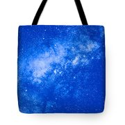 Starfield Tote Bag