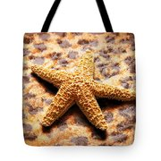 Starfish Enterprise Tote Bag by Andee Design
