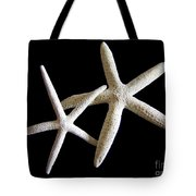 Starfish Tango Tote Bag