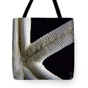 Starfish Underworld Tote Bag