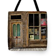 Stark Store And Hotel - Ep Tote Bag