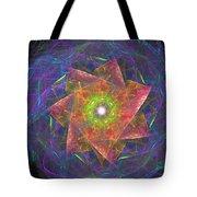 Starlight Tote Bag