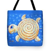 Starry Journey Tote Bag