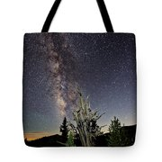 Starry Night Tote Bag