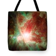 Stars And Orion's Sword 2 Tote Bag