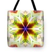 Starseed Rainbow Tote Bag