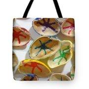 Starshells Tote Bag