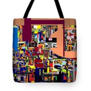 Wiping Out The Language Of Amalek 24  Tote Bag