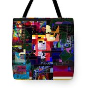 Start With Alef 7f Tote Bag