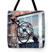 Start Your Journey Tote Bag