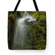 Starvation But Not Dehdration Tote Bag