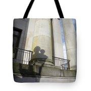 State Building Washington  Tote Bag