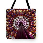 State House Dome Tote Bag