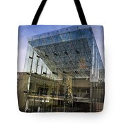 State Library Of South Australia Tote Bag