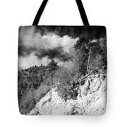 State Route 18 Tote Bag