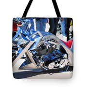 Statement Stands Out   Tote Bag