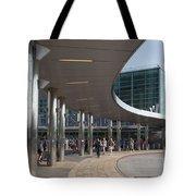 Staten Island Terminal Tote Bag