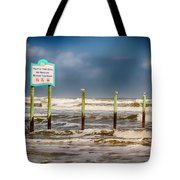 Stating The Obvious Tote Bag