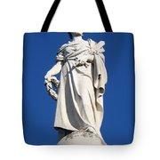 Statue Gettysburg Tote Bag